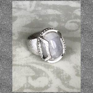 Lia Sophia Kiam Collection Ring Size 10